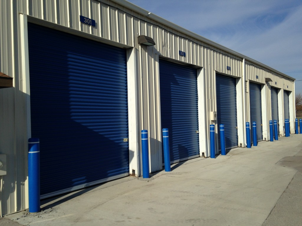 What Is Performance Self Storage Group